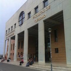 Photo taken at Facultad de Ciencias de la Comunicación by Galería C. on 5/17/2012
