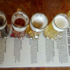 Photo taken at Bohemian Brewery by Michelle S. on 7/2/2012