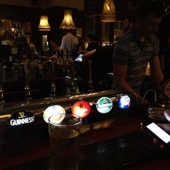 Photo taken at The North London Tavern by Gemma C. on 8/31/2012