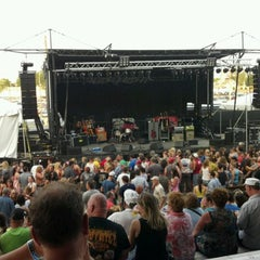 Photo taken at Stark County Fairgrounds by Brad W. on 6/30/2012