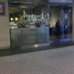 Photo taken at Starbucks by Manuel T. on 6/10/2012