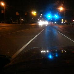 Photo taken at S Division St (US-31/M-37) & S Airport Rd by Joe E. on 8/31/2012