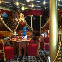 Photo taken at Эмираты / Emirates by Dmitry on 6/16/2012