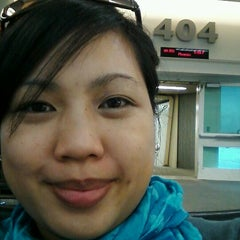 Photo taken at Gate 404 by bubblychang on 5/17/2012