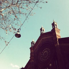 Photo taken at Chiesa di San Marco by A. on 2/16/2012
