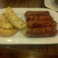 Photo taken at Pizza Hut by Mitchie M. on 3/21/2012