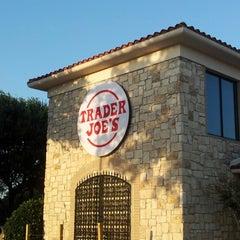 Photo taken at Trader Joe's by Rachel P. on 7/30/2012