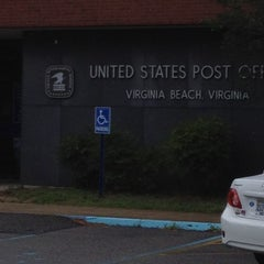 Photo taken at United States Post Office by Brian B. on 7/10/2012