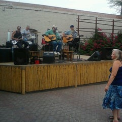 Photo taken at The Hut by Gregg Z. on 8/12/2012