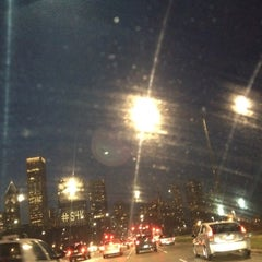Photo taken at Lake Shore Drive by [Captain of the Cool Kids] on 3/17/2012