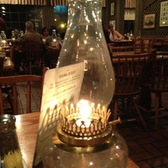 Photo taken at Cracker Barrel Old Country Store by Mark T. on 4/9/2012
