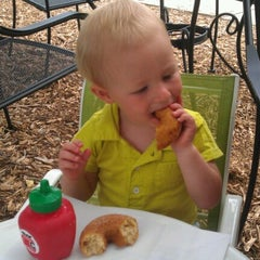 Photo taken at Curtis Orchard & Pumpkin Patch by @joshmeans on 8/19/2012