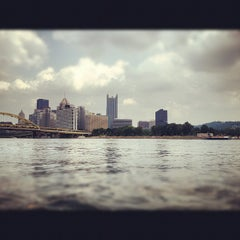Photo taken at Pittsburgh, PA by Danny H. on 5/27/2012