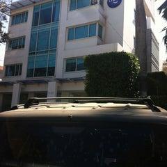 Photo taken at Tigo Corporativos by Juanro S. on 2/16/2012