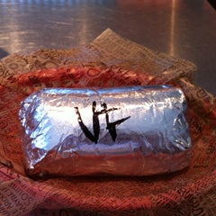 Photo taken at Chipotle Mexican Grill by Hunter C. on 6/22/2012
