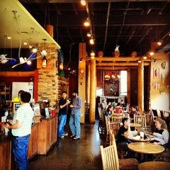 Photo taken at Kayak's Café by Brad H. on 4/26/2012