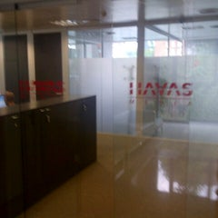 Photo taken at Havas Media by Eugenio G. on 7/5/2012