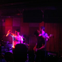 Photo taken at The Red Lion by David T. on 8/3/2012