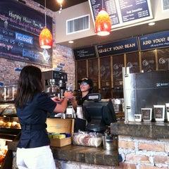 Photo taken at Pasión del Cielo Coffee by Brian L. on 5/14/2012