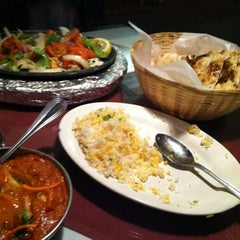 Photo taken at Mehak Cuisine by Pete W. on 4/8/2012