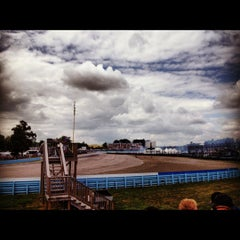 Photo taken at Watkins Glen International by Nicole K. on 8/12/2012