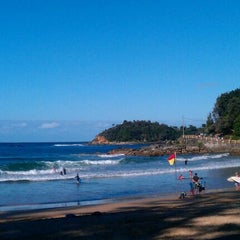 Photo of Manly Beach in Manly, NS, AU
