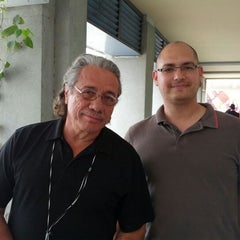 Photo taken at Reviva and Celia (רביבה וסיליה) by Tom S. on 5/14/2012