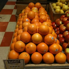 Photo taken at Harvest Co-op Market by Ernesto G. on 2/28/2012