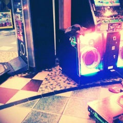 Photo taken at Palangkaraya Mall (PALMA) by Ruth K. on 2/24/2012