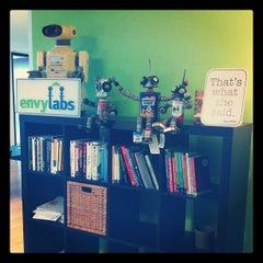 Photo taken at Envy Labs by John L. on 5/10/2012
