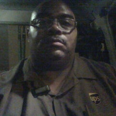 Photo taken at UPS by Brian S. on 8/17/2012