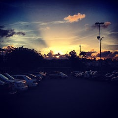 Photo taken at The Outlets at Route 66 Mall by Elvin R. on 9/1/2012