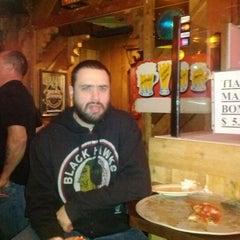 Photo taken at Ye Olde Town Inn by Jenna M. on 4/29/2012