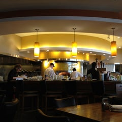 Photo taken at California Pizza Kitchen by Frank J. on 4/15/2012