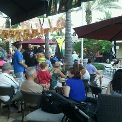 Photo taken at Promenade at Coconut Creek by Christina A. on 5/5/2012