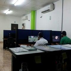 Photo taken at TeKniK by Jose Carlos C. on 5/4/2012