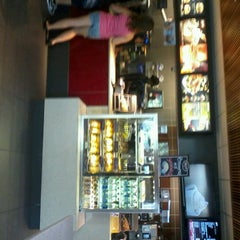 Photo taken at McDonald's by Sarah T. on 8/25/2012