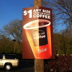 Photo taken at McDonald's by Stan A. on 4/19/2012