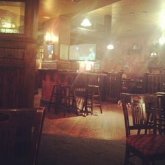 Photo taken at Conor O'Neill's by Alicia K. on 7/22/2012