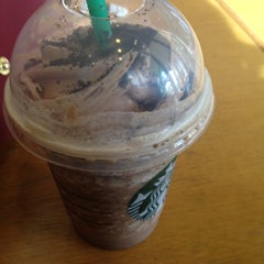 Photo taken at Starbucks by Katriona S. on 6/17/2012