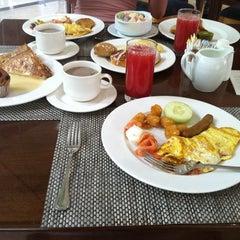 Photo taken at Café Quetzal by Natalia K. on 5/24/2012