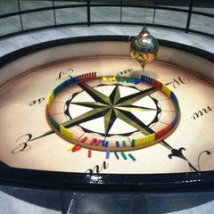 Photo taken at Tellus Science Museum by Melinda R. on 3/24/2012