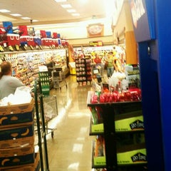 Photo taken at Ralphs by Felix G. on 5/26/2012