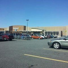 Photo taken at Walmart Supercenter by Scott K. on 4/6/2012