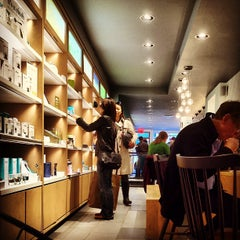 Photo taken at DAVIDsTEA by Eduardo M. on 4/6/2012