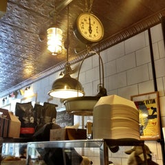 Photo taken at Zucker's Bagels and Smoked Fish by Larry on 7/31/2012