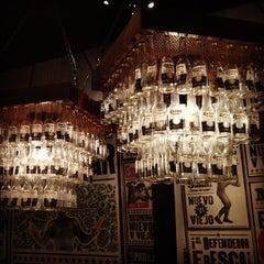 Photo taken at Mad Mex by Ella W. on 5/21/2012