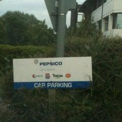 Photo taken at Pepsico UK by Satish P. on 8/13/2012