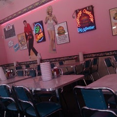 Photo taken at Cheeburger Cheeburger by Jeannine F. on 6/15/2012