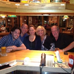 Photo taken at Applebee's by marc g. on 6/17/2012